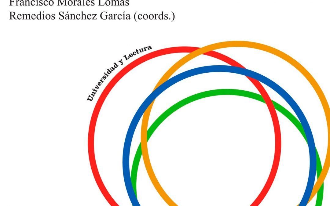 La poesía de Vicente Aleixandre. Cuarenta años después del Nobel. En colaboración con Remedios Sánchez. Editorial Marcial Pons, Madrid, 2017. 226 págs. ISBN 978-84-9123-434-0.