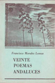 VEINTE POEMAS ANDALUCES