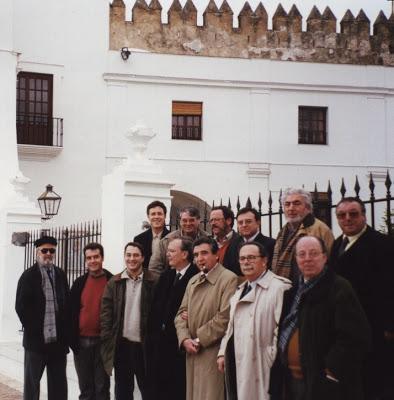 Con el Jurado Premio Crítica 1999
