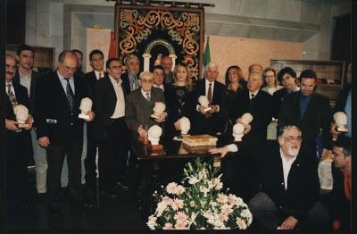 Con escritores de Jaén (2000)