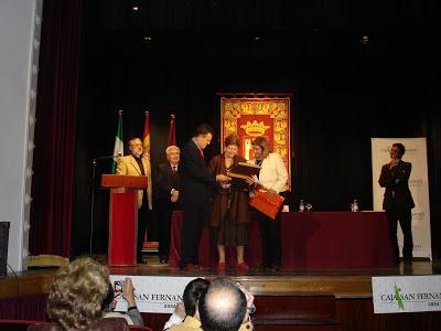 Homenaje a José Luis Acquaroni