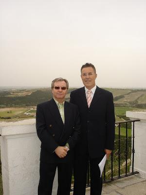 Antonio Moreno Ayora y Morales Lomas