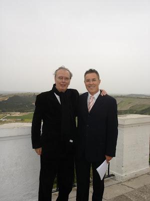 Antonio Hernández y Morales Lomas