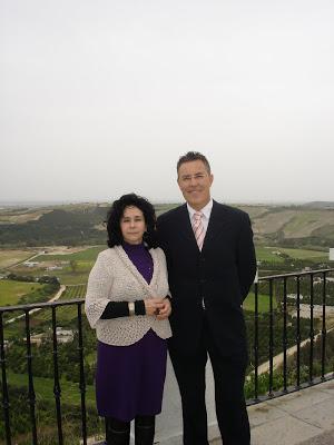 Paloma Fernández Gomá y Morales Lomas