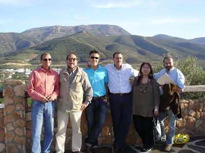 Fondón, Portugal y Almería 2008 075