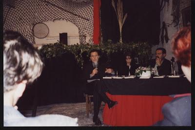Fotos con José Moreno Arenas