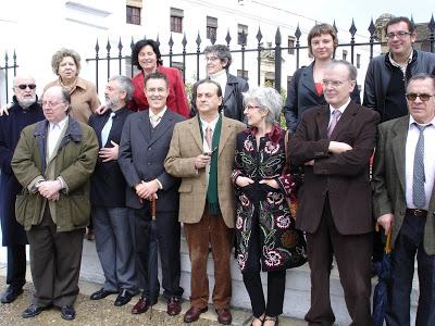 Nombramiento presidente críticos 2006