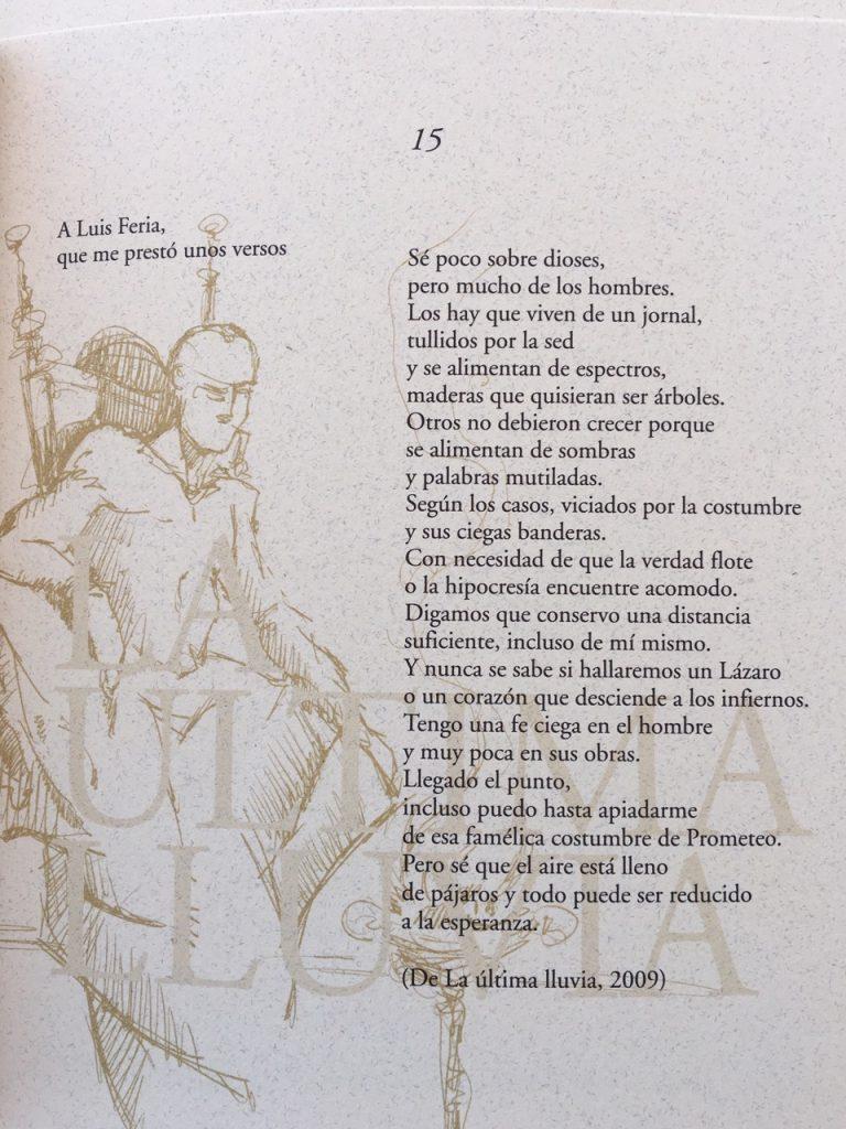 Poema de Elogio de la rutina4